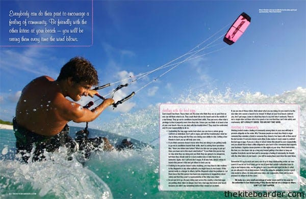 kiteboarding-rules
