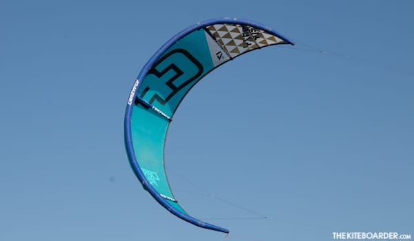 CRAZYFLY CRUZE 2014 LIGHTWIND REVIEW