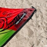 STAR TAINA 2014 LIGHTWIND REVIEW